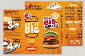 cara membuat brosur makanan cara jitu agar brosur mudah di ingat pembaca praktisprint blog