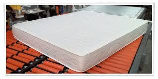 materasso economico materasso singolo economico in waterfoam misura 80x190 alto 20 cm