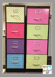 covering cabinets with contact paper repurposed filing cabinet a how to guide fun in room 4b