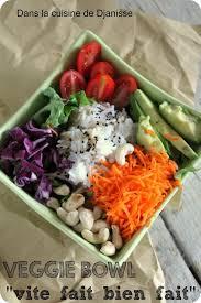 la cuisine sans sel veggie bowl vite fait bien fait cuisine végétalienne bowls