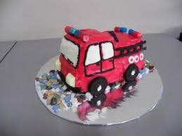 firetruck cake truck cakes http www cake decorating corner