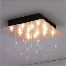 Hanging Ceiling Lights Ideas Lighting Ceilings And Crystals