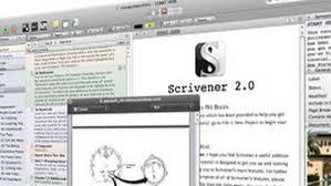 Scrivener Resume Template Scrivener Users To Join Read The Top Post Google