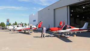 great planes air expo features latest business aircraft in the