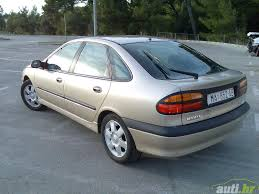 opel laguna 1999 renault laguna specs and photos strongauto
