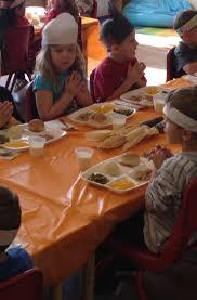 thanksgiving friendship thanksgiving friendship dinner country acres child development