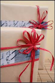 Present Decoration 45 Creative Gift Decoration Wrapping Ideas Family Net