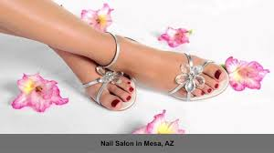 valley nails u0026 spa nail salon mesa az youtube