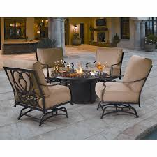 Fire Pit Outdoor Furniture by Costco Outdoor Furniture With Fire Pit U2013 Costco Outdoor Furniture