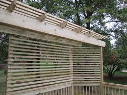 Pergola And Decking Designs by St Louis Mo Pergola Deck Designs By Archadeck St Louis Decks