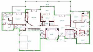 split bedroom open floor plans ranch with ranch floor plans with split bedrooms home level