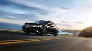 nissan maxima midnight edition black 2017 nissan altima sr midnight edition near arlington heights il