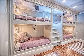 Custom Bunk Beds Built In Bunk Bed Design And Installation U2014 Toulmin Cabinetry U0026 Design