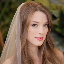 wedding hair veil wedding hair popsugar fitness
