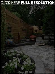 Landscape Ideas For Hillside Backyard by Small Sloped Backyard Landscaping Ideas Backyard Fence Ideas