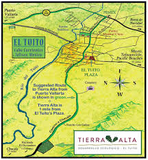 Jalisco Mexico Map Beautiful Mountain Lots And Cabins Near Puerto Vallarta Tierra Alta
