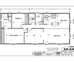 triple wide floor plans factory select mobile homes top 25 1000