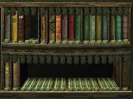 Bookcase Clips Books On The Relto Bookshelf