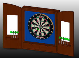 Dart Board Cabinet Plans Episode 2 Dart Board Cabinet Part 1 Building The Frame Youtube