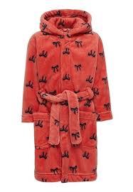 robe de chambre fille 12 ans peignoir enfant linge de bain en solde en solde la redoute