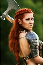 viking warrior hair bilderesultat for viking woman my style pinterest viking