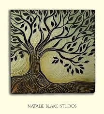 best 25 tree of painting ideas on tree of