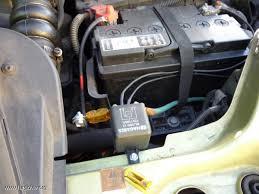 instalación batería auxiliar ford tourneo connect