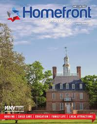 homefront hampton roads spring summer 2017 by military news issuu