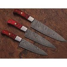 handmade kitchen knives for sale kitchen knife set for sale ioffer