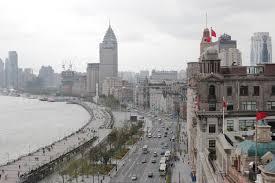 a tour of the shanghai bund 上海外灘 dream of a city