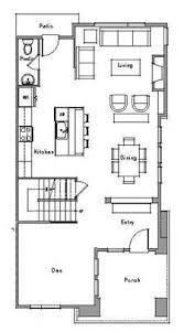 Lakehouse Floor Plans Residences Lake Boren Modern Northwest Living