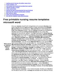 fillable microsoft word resume templates edit online u0026 download