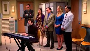 big bang theory the thanksgiving decoupling howard serenades bernadette the big bang theory youtube