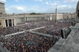 Saint Thanksgiving Canonization L U0027oratoire Saint Joseph Du Mont Royal L U0027oratoire