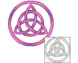 tattoo johnny trinity knot tattoos