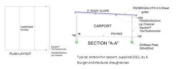 carport design plans house plans carport best wood for outside use diy pdf plans