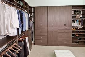 Built In Closet Drawers by Organized Living Closet Organizers For Every Space In Your Home