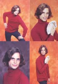 Turtleneck Meme - for anyone who is a fan of criminal minds imgur