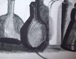 tonal still life classwork by onikokoro88 on deviantart
