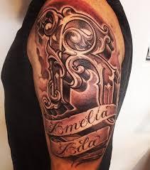 cartoon tattoos 25 img pic rohit35