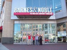 Barns An Barnes U0026 Noble The Ohio State University Bookstore