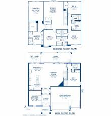 20 By 50 Home Design Virginia Park A New Home Floor Plan At Waterset Inspiration 60 U0027s