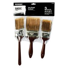 How To Clean Flat Paint Walls by Paint Brushes U0026 Accessories Paint Tools U0026 Supplies The Home Depot
