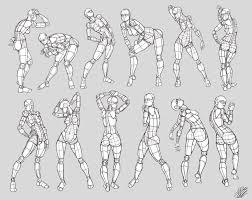 Female Body Anatomy Drawing 976 Best Figure Drawing Help Images On Pinterest Figure Drawing