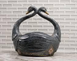 Toyo Vase China Planter Etsy