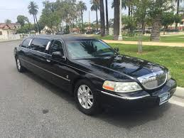 limousines for sale limousine inventory new and used limos