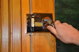 how to fit an external door homebuilding u0026 renovating