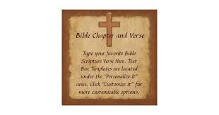 your bible verse wall christian wood zazzle