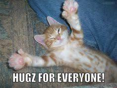 Group Hug Meme - the official thread killer list