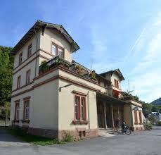 Kreisverwaltung Bad Ems Bahnhof Balduinstein U2013 Wikipedia